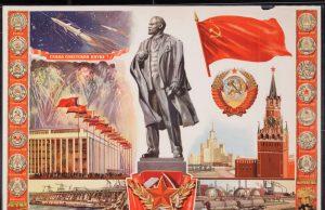 Lenin Rusia bolsevica Foto Culturavietii.ro