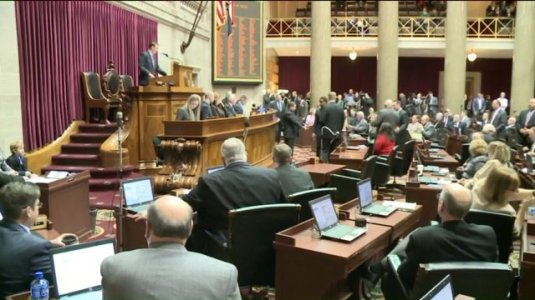 Missouri House of Representatives passes personhood amendment