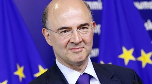 Pierre Moscovici Foto europeanul.org