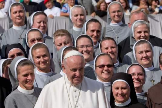 Pope Francis Foto www.sltrib.com