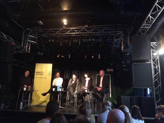 Dezbatere despre Barnevernet in Norvegia