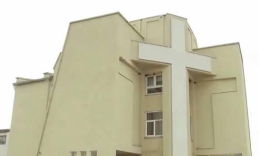 Biserica in Ucraina