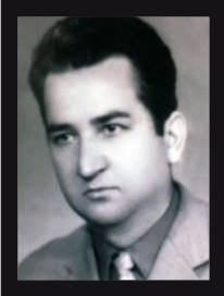 Constantin Creţan – 1937-2016