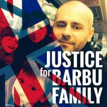 Justice for Barbu family