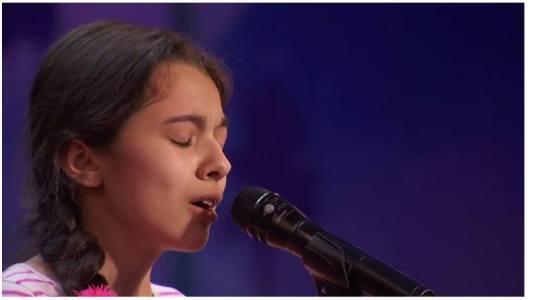 Laura Bretan America's Got Talent 2