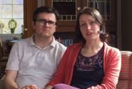 Marius & Ruth Bodnariu Foto HSLDA