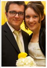 Ruth and Marius Bodnariu
