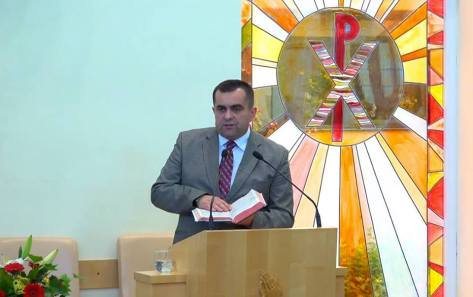 Samy Tutac 4 Biserica Betel Timisoara