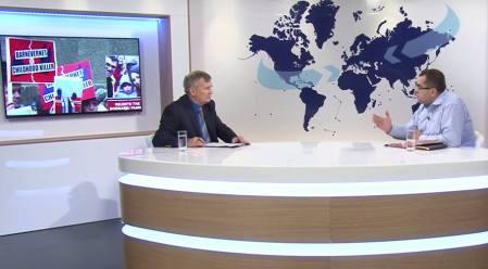 Samy Tutac Emisiunea Realitati si Perspective Alfa Omega TV Tems- Familia