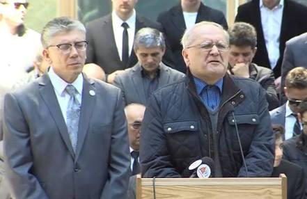 Valentin Popovici rugaciune Protestul ProBodnariu la Chicago 16 Aprilie 2016