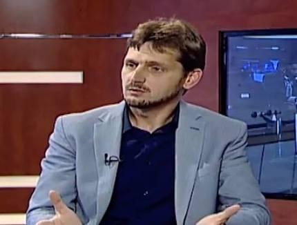 Vasilica Croitor Nasul TV despre Mega Moschee
