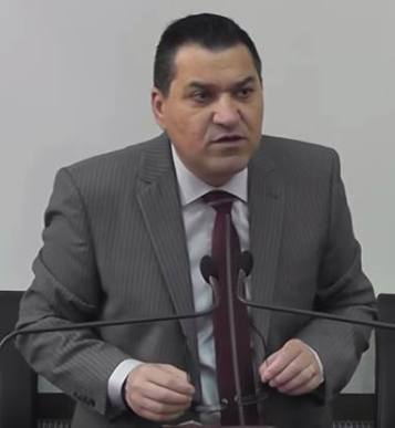 Daniel Chereji