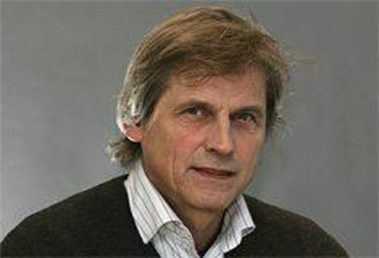 Einar Salvesen,psiholog Norvegia