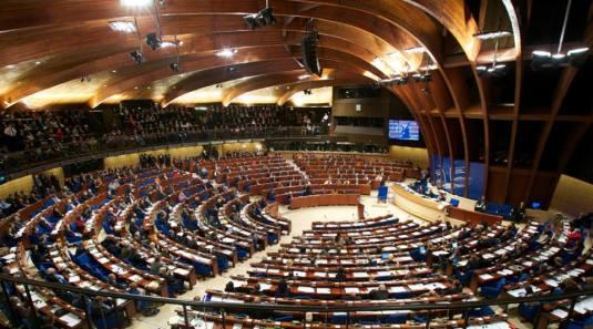 Adunarea Parlamentară a Consiliului Europei