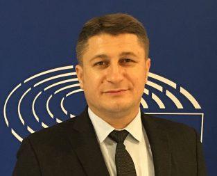 Mihai Turcanu EU