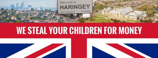 Haringey Council - Justice for Barbu page on Facebook