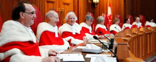 Canada court