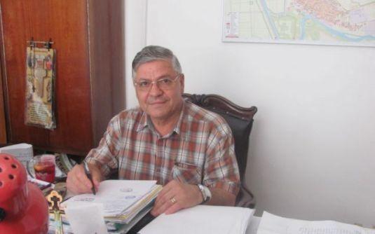 Nicolae Dragu are mari şanse să fie unul din viceprimarii Călăraşiului FOTO Adevărul