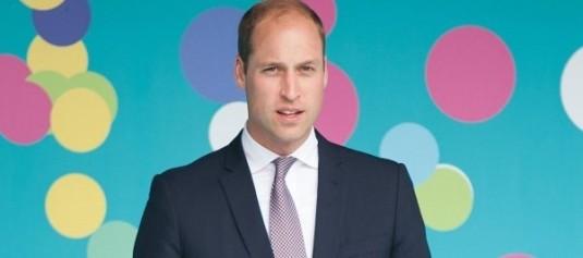 Prințul William apare pe coperta unei reviste gay