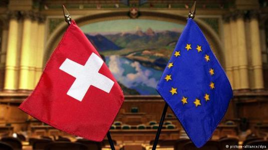 Switzerland European Union