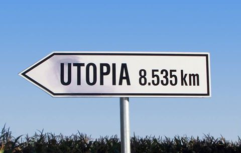 utopia one way