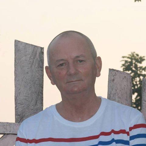 Reidar Johansen (copil luat de Barnevernet)