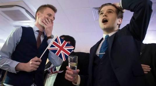 brexit Foto Indianaexpress.com
