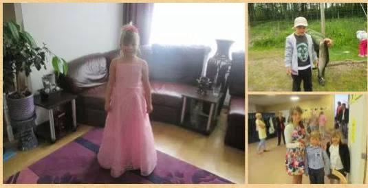 Camelia Smicala, Finlanda, copiii Maria si Mihai au fost luati de CPS