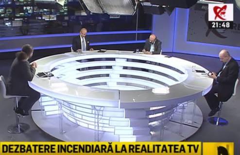 Cernea Remus desfiintat de Virgiliu Gheorghe si Florian Bichir – Dezbatere despre initiativa de modificare a definitiei familiei in Constitutie