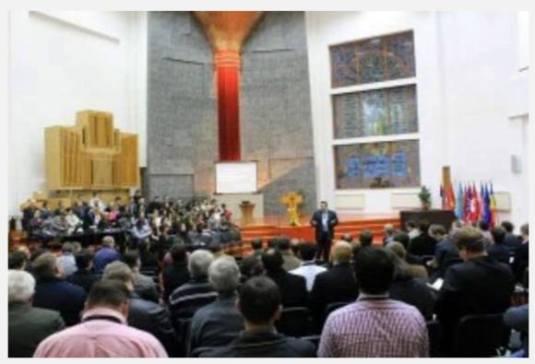 Comunicat privind Conferința Pastorală organizată de Universitatea Emanuel din Oradea
