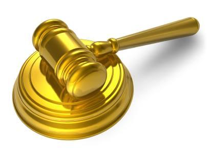 gold aur golden rule judecata
