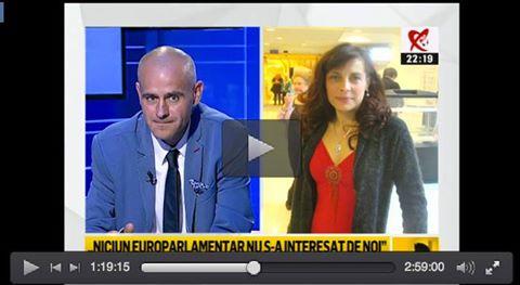 Rares Bogdan JOCURI DE PUTERE Invitati Florin Barbu si Camelia Smicala