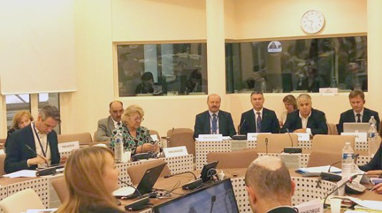 ROMANIAN TRIBUNE - VICTORY AGAINST NORWAY- Report on Bodnariu Case approved in The Parliamentary Assembly of Council of Europe