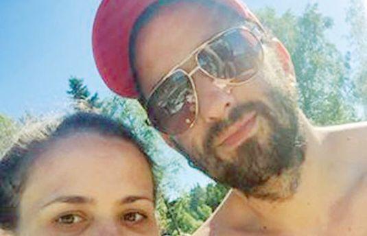 Roberto Cruz și Andreea Avrămescu, părinții care au câștigat bătălia cu Barnevernet, dar au pierdut războiul FOTO Evenimentul Zilei