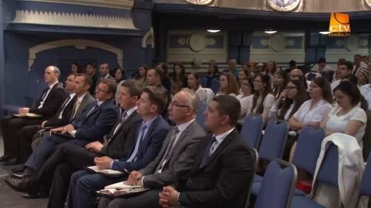 Conferinta Bisericilor Penticostale din Londra UNITY 2016