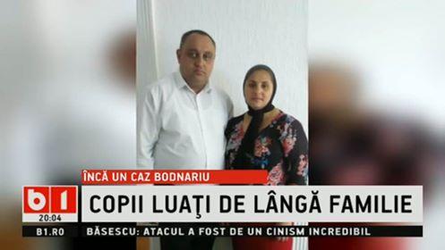Familia Manolache