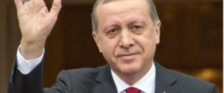 Erdogan Turcia