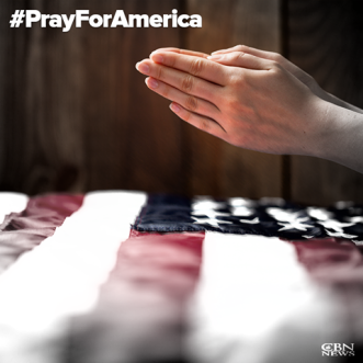 """Please pray for our strength through this trying time."" - Dallas Police Chief David Brown #PrayForAmerica FOTO CBN News"