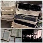 China Bibles colaj
