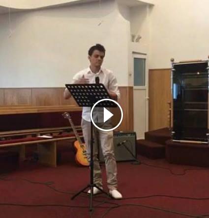 Daniel Popescu despre MAGDA Popescu
