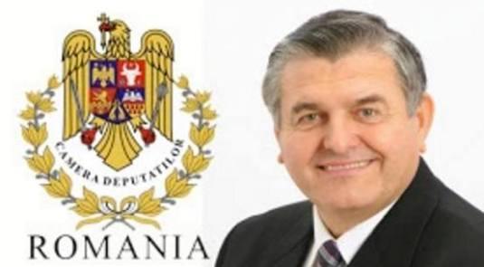 Deputat Diaspora Mircea Lubanovici 2