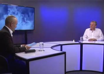 George Alexander – O implicare incredibila intr-o batalie incredibila 1
