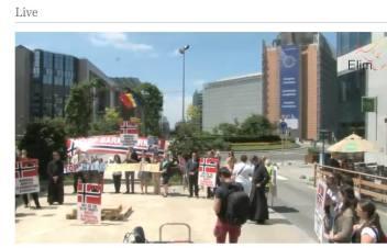 Protest Bruxelles 9 iulie 2016 6