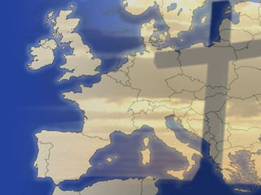 secularization of Europe