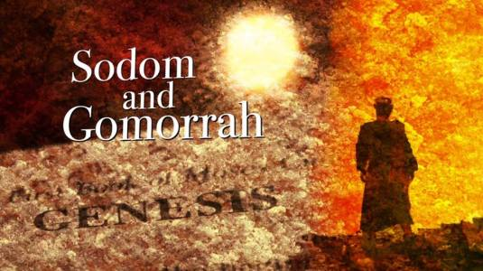 Sodom and Gomorrah captura YT