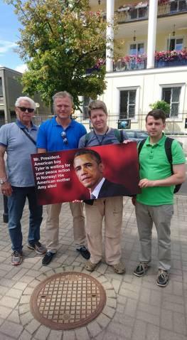 Warsaw protest FOTO Marius Reikeras 1