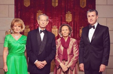 Familia regala FOTO Mihai Buta www.familiaregala.ro