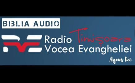 Biblia Audio RVE Timisoara Agnus Dei