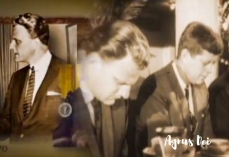 Billy Graham FOTO captura Agnus Dei