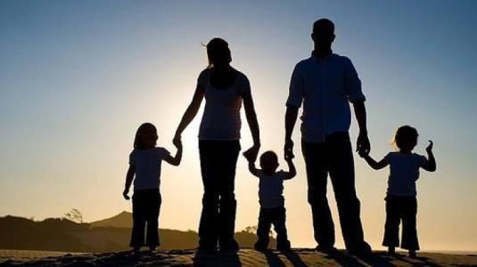 Copii familii